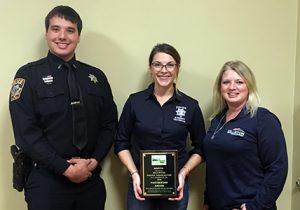 Williston Police Association